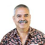 Mario Garcia - General Manager