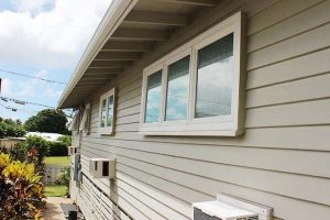 Siding Installation at the Oda Home-3