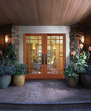 Simpson Doors - An Industry Leading Door Manufacture
