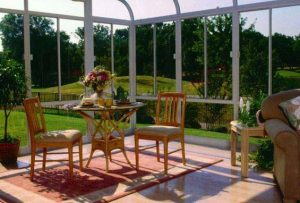 Sunroom by Windows Hawaii