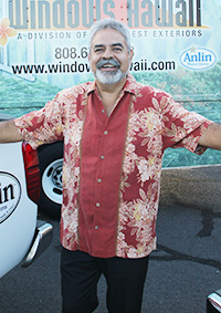 Mario Garcia Leads Windows Hawaii