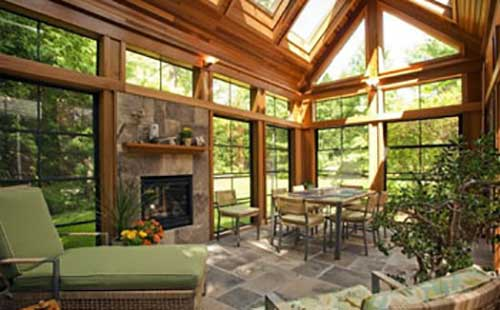 Sunrooms by Windows Hawaii