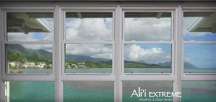 Ali'i Extreme Windows Installed By Windows Hawaii
