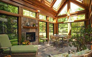 Sunrooms by Windows Hawaii