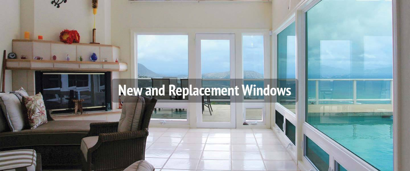 Windows - New and Replacement