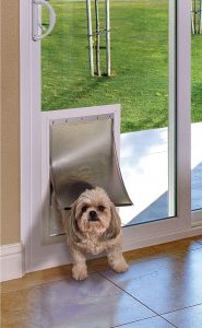 Freedom+ In-Glass Pet Doors