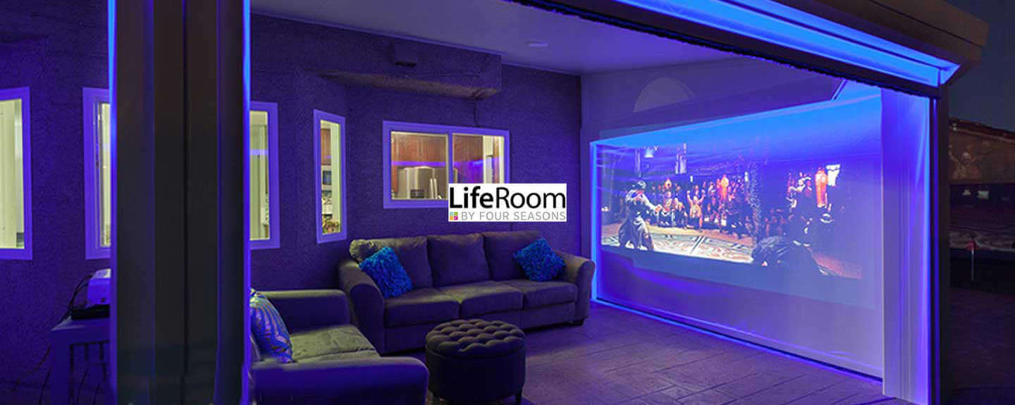 LifeRoom by Windows Hawaii