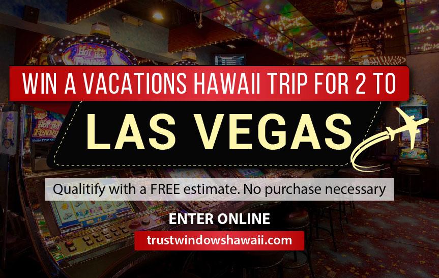 Win Vegas Trip