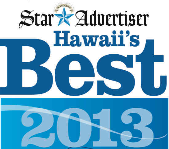 Hawaii's Best 2013