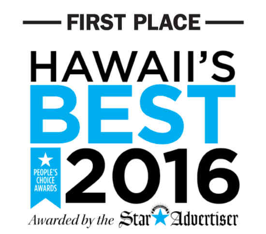Hawaii's Best 2016