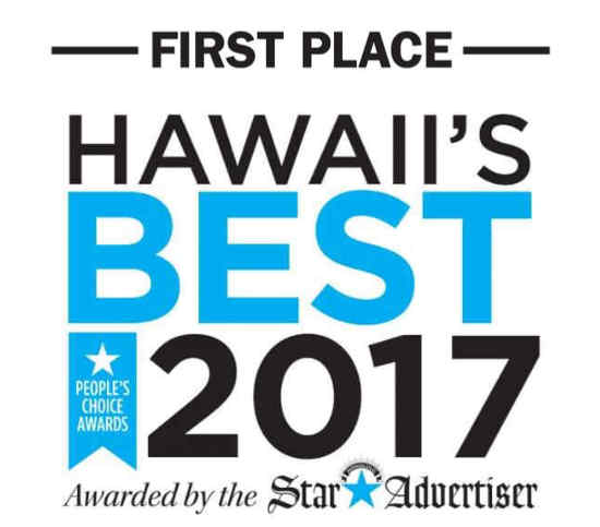 Hawaii's Best 2017