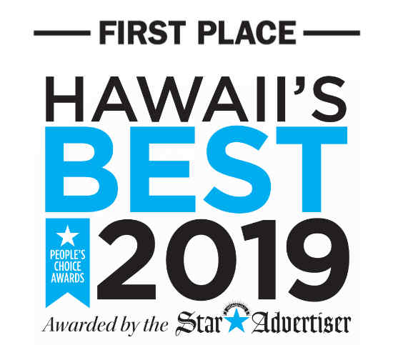 Hawaii's Best 2019