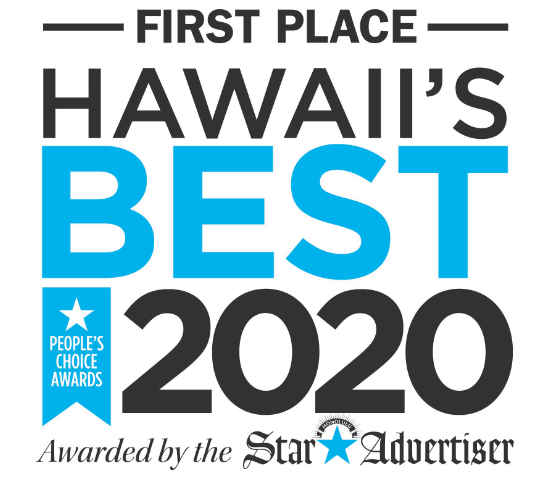 Hawaiis Best Contractor 2020